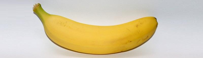 Banán fagyasztása