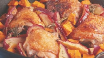 Almas-sutotokos-csirkecomb
